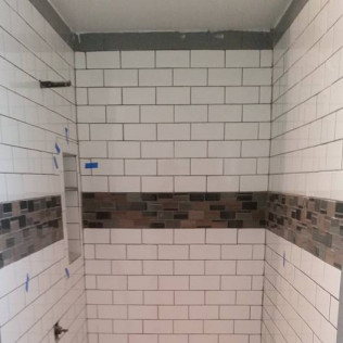 custom shower tile grand island ne