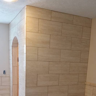 custom tile walls grand island ne