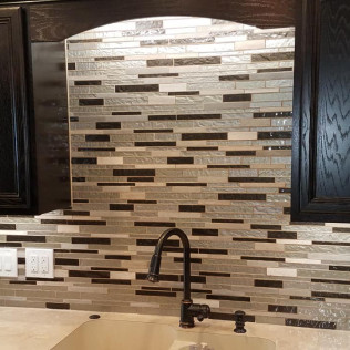 back splash grand island ne